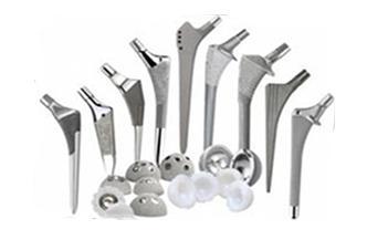 Tipos de implantes de cadera